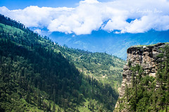 Manali to Leh Bus Journey by Himachal Tourism Bus-6 (Sanjukta Basu) Tags: manalitoleh roadtrip road manali leh ladakh himachaltourism busjourney himalayas swbt solobudgettravel solofemaletravel solotravel singlewomanbudgettravel