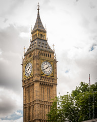 Big Ben (Tex Texin) Tags: uk england london tower clock unitedkingdom bigben landmark icon historic timepiece