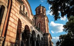 St. Mark's Church, Tamajdan (I.C. Photo) Tags: architecture belgrade beograd church orthodoxarchitecture orthodoxchurcharchitecture serbia srbija ta tamajdan