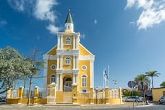 Colonial architecture (timohermann) Tags: curacao curaao willemstad