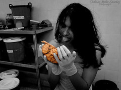 L'engin Descartes 1 (mateosnchez) Tags: dead alma brain muerte psycho conceptual cerebro descartes anfiteatro psique psicpata
