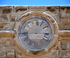 Favignana (Isole Egadi) - Stabilimento Florio (ikimuled) Tags: favignana egadi stabilimentoflorio tonnara archeologiaindustriale orologi