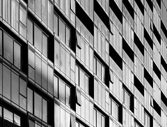 20160621. The abstract yet patent facade of the Thompson Residences. Minimal Aesthetic 95. (Vik Pahwa Photography) Tags: vikpahwacom vikpahwaphotography toronto kingwest fashiondistrict condos development architecture urban realestate highrise downtown freeddevelopments firstcon saucierperrotte zasarchitects privateservicerealty ashlarurbanrealty minimal minimalism minimalist blackandwhite abstract thompsonresidences