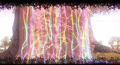 Linden Tree DJ Stage at SL13B (zuza ritt) Tags: tree landscape mesh stage digitalart celebration event secondlife freebie freebies virtualworld digitalworld fantasyworld djstage 3dworld freegifts digitallandscape digitaltree slbirthday virtualtree sl13b lindentreedjstage