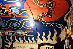 Roma. Forte Prenestino. Crack fumetti dirompenti 2016. Artwork by... (R come Rit@) Tags: italia italy roma rome ritarestifo photography streetphotography streetart arte art arteurbana streetartphotography urbanart urban wall walls wallart graffiti graff graffitiart muro muri streetartroma streetartrome romestreetart romastreetart graffitiroma graffitirome romegraffiti romeurbanart urbanartroma streetartitaly italystreetart contemporaryart prenestino forteprenestino crackfumettidirompenti2016 crack crackland fumetti comics