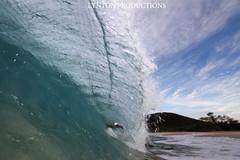 IMG_9190 copy (Aaron Lynton) Tags: beach canon hawaii big paradise surf waves sigma wave maui surfing spl makena shorebreak lyntonproductions