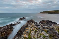 Guileen. (finoshea) Tags: ireland irish seascape rocks cork tide eastcork whitegate guileen eccg finbarroshea