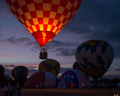 TetheredRides (jmishefske) Tags: air waterford balloon d7100 balloonfest 6th wisconsin hotair july annual 2016 festival nikon hot
