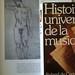 Lectures musicales et chorégraphiques by Gilbert-Noël Sfeir Mont-Liban