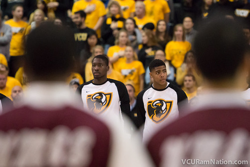 VCU vs. UMES