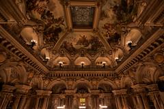 Opra Garnier, Paris (Elias M. Hanna) Tags: old paris art nikon opera theater great tamron musique status greatshots allshots