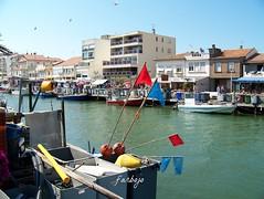 farbojo Palavas les Flots 2008