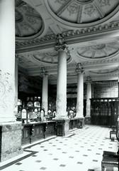 Barclay's bank, Collingwood Street, Newcastle upon Tyne, 1957 (Newcastle Libraries) Tags: