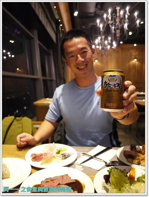 捷運世貿台北101美食饗食天堂吃到飽buffet海鮮螃蟹image074