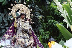 Nuestra Señora de los Desamparados (@iamjayarrb) Tags: santa church photography catholic maria mary philippines mother saints images virgin manila procession poon virginmary virgen santo pinoy intramuros marian mamamary pilipinas immaculateconception panata igmp prusisyon igmp2014 intramurosgrandmarianprocession2014