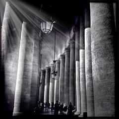 The Vatican .. Rome
