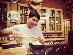 Dégustation de pisco et de vin à Ica