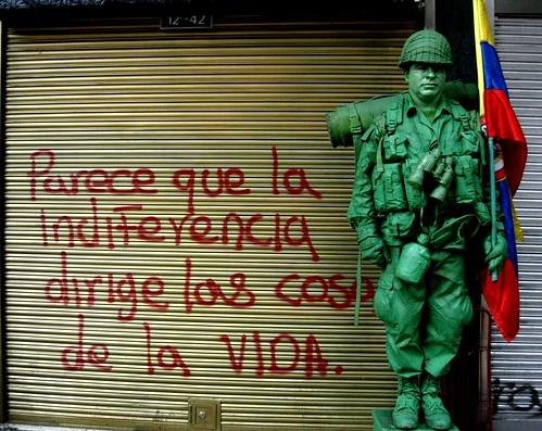 Calles de Bogotá (Vagamundos) Tags: