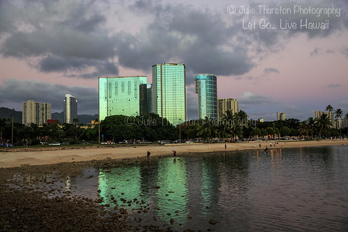 Thumbnail from Kakaako Waterfront Park