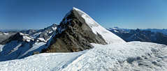 Simonyschneide 3440m (ernst.weberhofer) Tags: simonyspitze watzmann grosglockner grosvenediger keeskogel