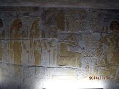 Tomb of Maya and Merritt - cemetery New Kingdom - Saqqara - By Amgad Ellia 13 (Amgad Ellia) Tags: new cemetery by maya tomb kingdom merritt amgad saqqara ellia