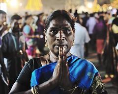 Transgender festival, 2014 (goa974) Tags: portrait woman india man festival sex temple nikon emotion indian transgender third trans widows widow transexual tamil gender tamilnadu genderqueer nadu hijra androgyne heterosexuality transsexualism villupuram twospirit tansgender koovagam kuvagam bigender koothandavar ulundurpet thirunangai aravaan trigender