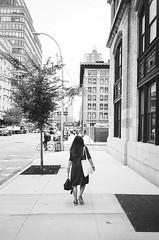 ny and the c (Thomas Hole) Tags: nyc newyork west film analog 35mm photography manhattan yashicat4 ladystreet thomashole