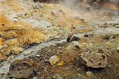 Highway to Hell (heikole-art.net) Tags: hot island iceland hell sulfur hölle heis schwefel heikole