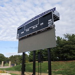 Hanson Field Scoreboard Replacement - Chris Martin, Facilities Planning