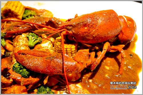 七哩蟹 Chilicrab美式餐廳18.jpg