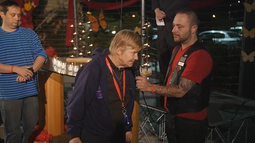 World AIDS Day 2014: USA - Las Vegas