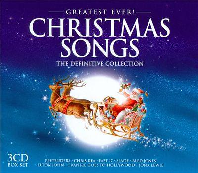 Christmas Songs - Mp3 Soundtracks. Listen and Download.