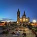 Templo del Expiatorio, Guadalajara, Jalisco. México.