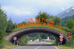 Baviera (2) / Alemania (Ull mgic) Tags: germany tirol fuji natura alemania montaa muntanya baviera xt1