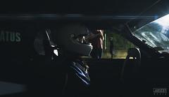 Dan Brockett | Atlanta (jessejester) Tags: atlanta dan car silhouette night georgia lens concentration formula incar hazy officer flares drift fd anamorphic rb26 danbrockett fdatl
