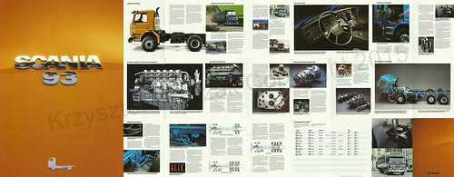 Flickriver: Most interesting photos tagged with scania3series