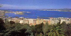 Iria Flavia - Santiago de Compostela