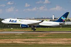 PR-AIW (rcspotting) Tags: azul airbus vcp a330200 avgeek sbkp rcspotting praiw