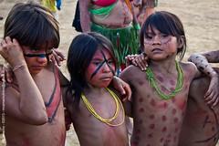 Crianças indígenas Xirixanas (mcamachofotografia) Tags: people forest pessoas amazon gente floresta tribo indigenous oca indígena selvagem comunidade amazônia yanomami povos isolada
