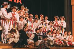 Datina - Iarna romaneasca 2014