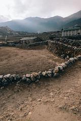 (pegasus flight) Tags: nepal trek khumbu himalayas khumjung everestbasecamp fujinonxf14mmf28 fujifilmxe2