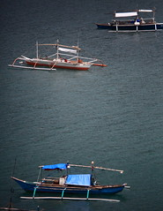 IMG_8424 (RV Henretty-Jornales) Tags: ocean travel blue sea water canon asian boats boat fishing asia empty philippines culture documentary filipino cemento pinoy baler bangka