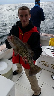 fernandina beach fishing charters