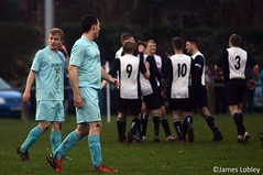 West Didsbury & Chorlton 2-2 Maine Road (KickOffMedia) Tags: road park england game west net sports senior loss field sport club ball manchester stand football goal referee shoot play shot post cheshire kick terrace stadium soccer north maine atmosphere ground player lane points friendly fields match pitch kickoff fans draw manager northern fc score premier spectator chorlton tackle league throw penalty midfielder fa grassroots striker defender skill didsbury goalkeeper keeper stadia nonleague linesman manchesterfootball nwcfl brookburn