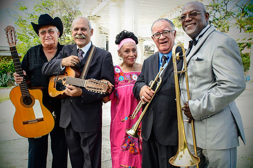 Orquesta Buena Vista Social Club to perform at Royal Opera House as part of farewell world tour