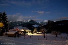Onnion (74) sous la neige (SMartine .. thanks for 2 Millions Views ) Tags: 74 hautesavoie onnion rhnealpes martinesodaigui