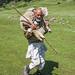 Shepherd from Kashmir, India