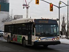 Socit de transport de l'Outaouais 0517 (YT | transport photography) Tags: bus nova sto transit gatineau hull lfs outaouais