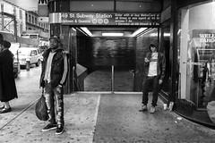 49 St Station - Times Square (minus6 (tuan)) Tags: mts minus6