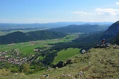 Naturpark Hohe Wand (anuwintschalek) Tags: landscape austria spring april niedersterreich frhling naturpark skywalk kevad alpinist hohewand kletterer mgironija d7k naturparkhohewand nikond7000 18140vr